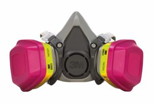 3M Professional Multi-Purpose Respirator