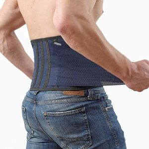 Back Support Lower Back Brace for sciatic nerve pain