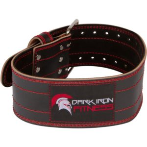 Great back brace suitable for heavy lifting