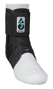 Aso Med - One of the best ankle brace after sprain