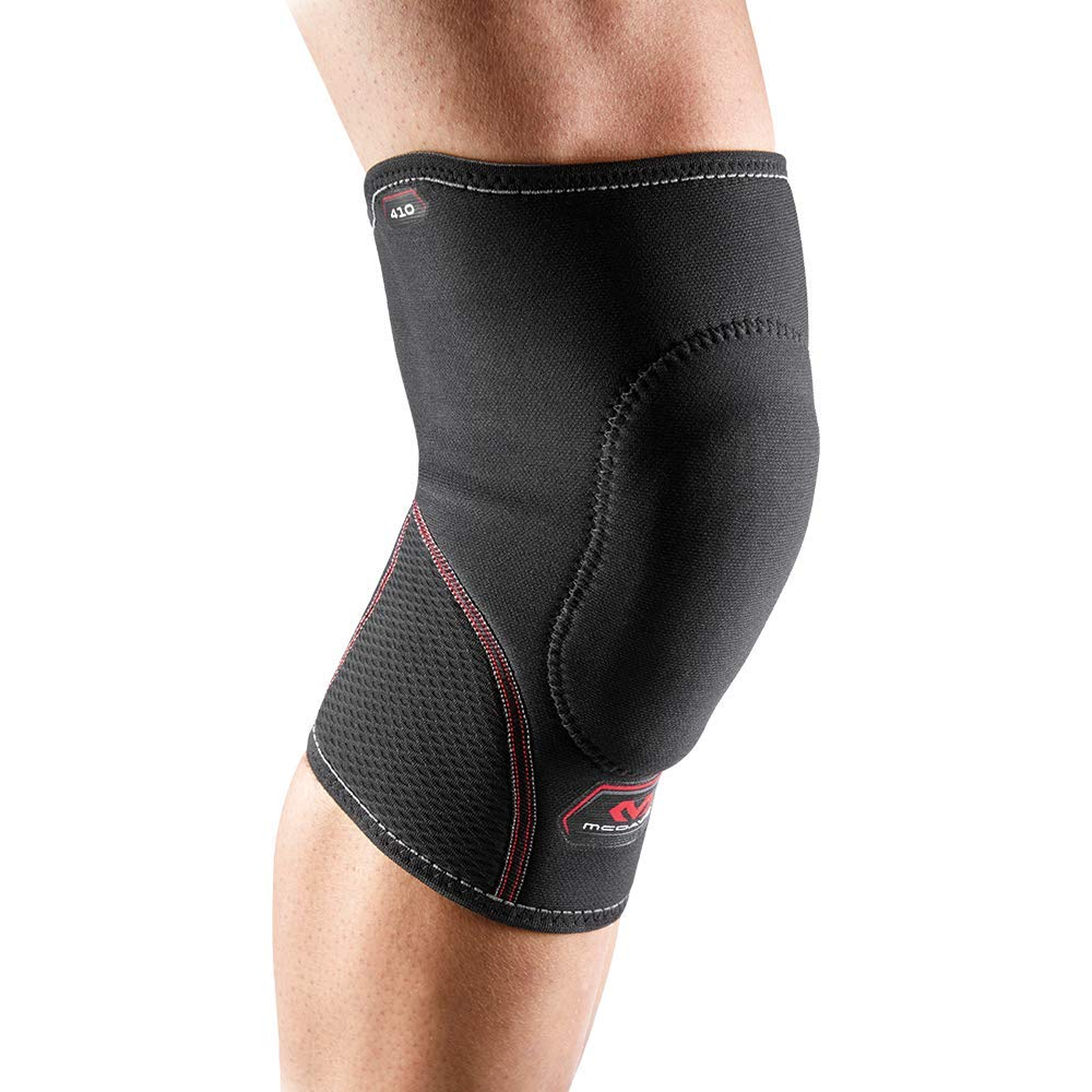 Avoid Collision Knee Sleeves Single Protect Knee Pads Silicone Slip