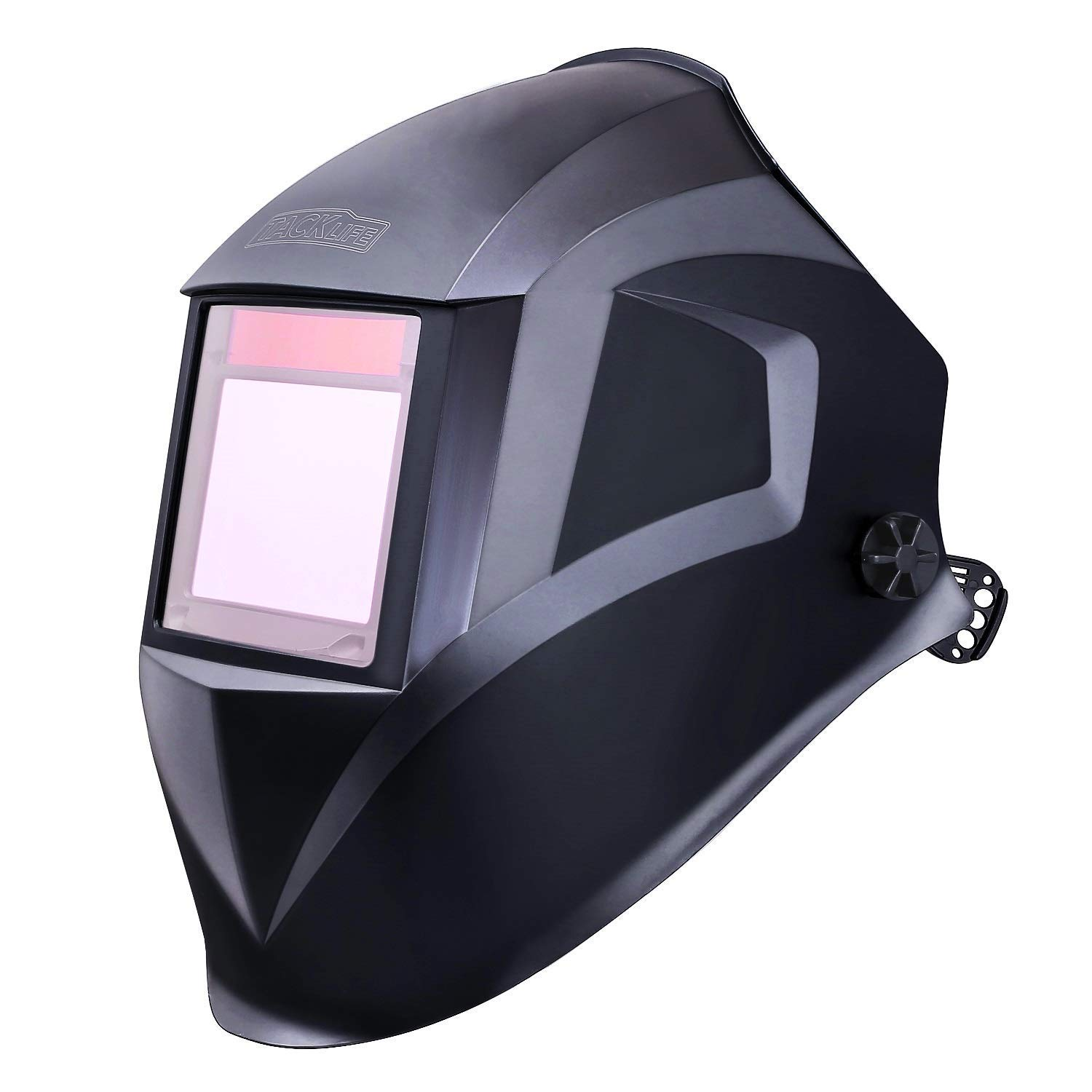 Auto Dark Welding Helmet that helps to reduce Fatigue wearing for long time