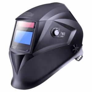 Welding Helmet with Top Optical Class