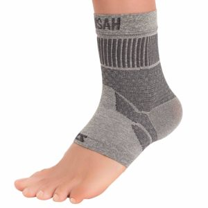 Zensah ankle support for sprain ankle