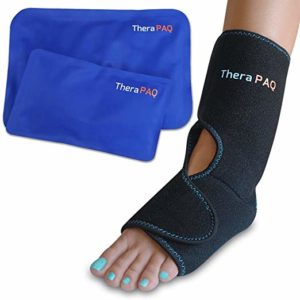 Foot & Ankle Pain Relief Ice Wrap