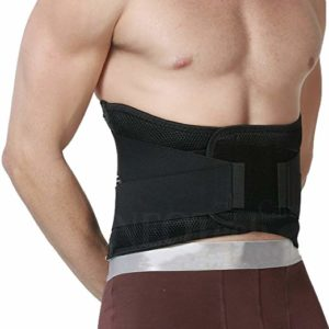 Back Brace support for construction workers