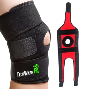 Image of TechWare Pro Knee Brace Support