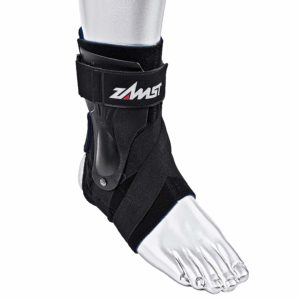 Best Rigid Ankle Brace - Zamst A2-DX Strong Support Ankle Brace