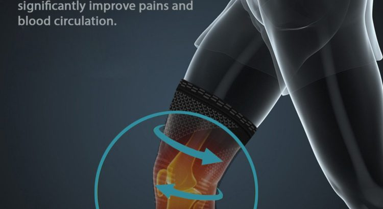 How powerlix knee sleeve protects you