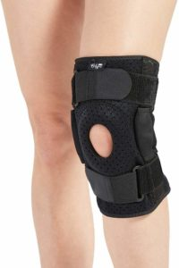 Bodyprox Hinged Knee Brace