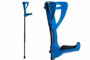 ErgoTech Lightweight Forearm Crutches