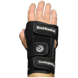 Top Pick bowling wrist support