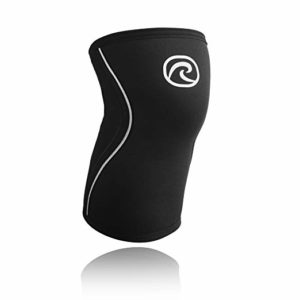 Rehband Rx knee sleeve best for crossfit