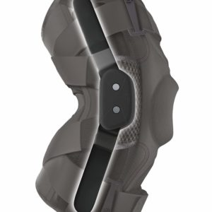 OVERALL BEST KNEE BRACE FOR TORN MENISCUS - Shock Doctor Maximum Support Compression Knee Brace