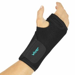 Vive Wrist Brace for tendonitis