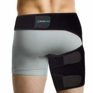 Best hip brace for sciatics