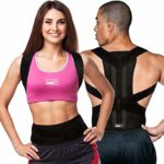 ESSENTIALS UPPER BODY POSTURE CORRECTOR