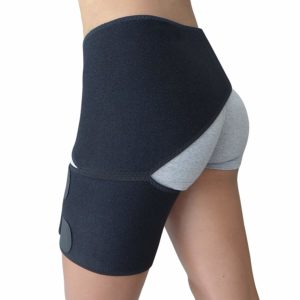 Hip Brace - Groin Support for Sciatica Pain Relief