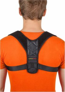 LERAMED POSTURE CORRECTOR FOR WOMEN MEN