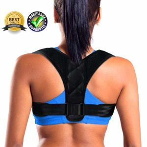 MESAKI POSTURE CORRECTOR FOR ROUNDED SHOULDERS
