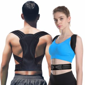 POSTURE CORRECTOR FOR MEN AND WOMEN KARMA REBIRTH