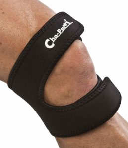 Cho-Pat Adjustable knee strap - Best for Hiking