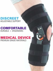 Neo G Hinged Knee Brace