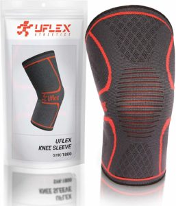 UFlex Athletics Knee Compression