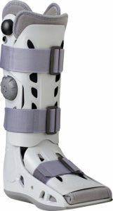 Aircast - Overall best walking boot for achilles tendonitis