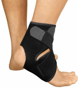 Ankle Brace for Women and Men by RiptGear