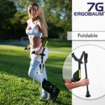 Ergobaum 7TH Generation Prime Crutches