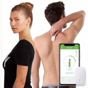 Posture Trainer: Ensure Correct Sitting Posture