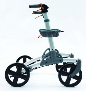 Best walker for rough surfaces