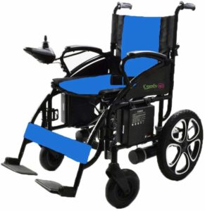 Best Budget Electric Wheelchair