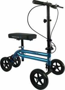 NEW KneeRover Economy Knee Scooter