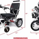 Overall best electric wheelchair