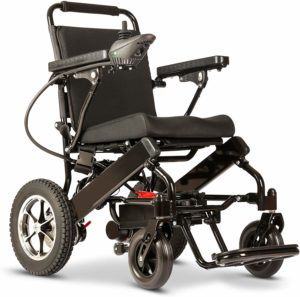 New 2020 Travel Lightweight Motorized Electric Power Wheelchair Scooter