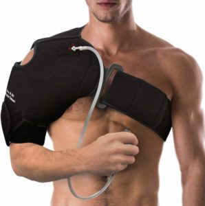 Best shoulder brace for rotator cuff tear