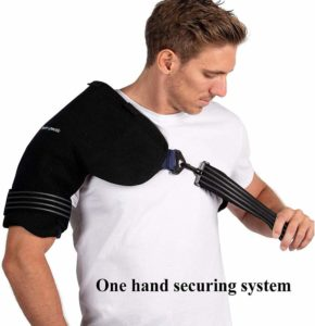Thermopeutic Shoulder Compression