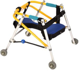 FLYSXP Walker for cerebral palsy