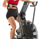 Schwinn AD7 Airdyne Bike: Best exercise bike with moving arm