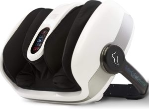 Cloud Massage Shiatsu Foot Massager Machine