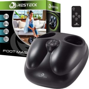 RESTECK™ Shiatsu Foot Massager Machine