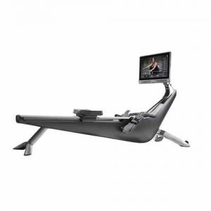 Hydro Magnetic Rower